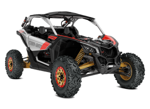 X RS 903 TCIC